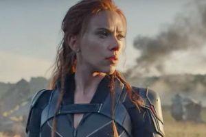 Bom tấn siêu anh hùng 'Black Widow' của Marvel tung trailer đầu tiên