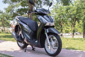 Giá Honda SH 2020 chênh 14-16 triệu sau 1 tuần bán ra