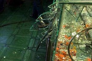 Cướp tấn công chủ tiệm vàng khi xem U22 Việt Nam hạ Singapore
