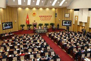 Năm 2020: Thu nhập bình quân đầu người Hà Nội đạt 136 triệu đồng trở lên