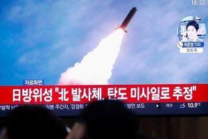 Triều Tiên cho Mỹ tự chọn 'quà Giáng sinh'