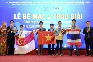 Cơ hội quảng bá trí tuệ và văn hóa Việt Nam