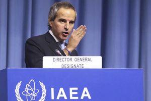 IAEA chính thức bổ nhiệm tân tổng giám đốc