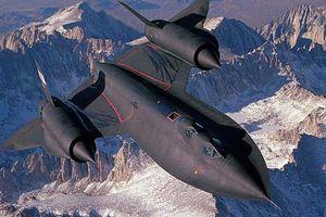 Nguồn cơn sức mạnh khiến Ác Điểu SR-71 bay nhanh nhất nước Mỹ