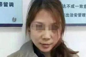 Sau 20 năm lẩn trốn, 'nữ quái' 45 tuổi giết người hàng loạt sa lưới