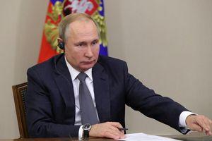 Tổng thống Putin ký luật cấm bán thiết bị không cài đặt phần mềm Nga