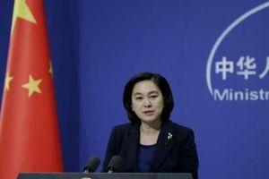 Trung Quốc cấm tàu và máy bay quân sự tiếp cận Hong Kong