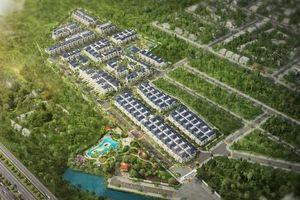 Đi tìm không gian sống xanh lý tưởng cho giới tinh hoa