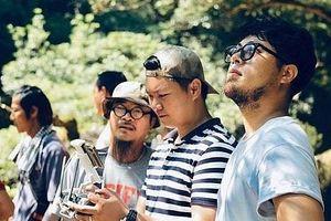 Đạo diễn 8X Đinh Tuấn Vũ - giấc mơ chinh phục dòng phim nghệ thuật