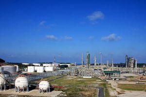 Lọc dầu Bình Sơn có thể tiết kiệm 800 tỷ đồng nhờ thuế 0%?