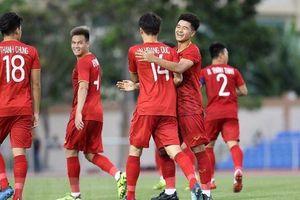 Quốc Khánh, Hoàng Thị Duyên tiếp tục giành HCV cho đoàn Thể thao Việt Nam