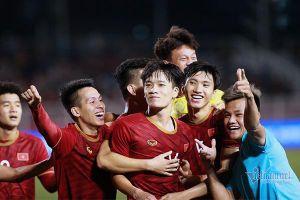 U22 Việt Nam vs U22 Singapore: Làm chủ cuộc chơi
