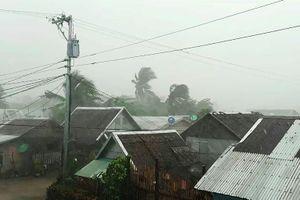 Siêu bão vào Philippines, trận U22 Việt Nam-Singapore có thể bị ảnh hưởng