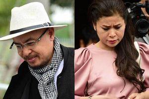 Ông Đặng Lê Nguyên Vũ khẳng định tất cả đều là nạn nhân của bà Thảo