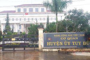 Công an kết luận vụ Chánh văn phòng Huyện ủy đánh lái xe nhập viện