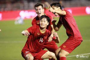 U22 Việt Nam vs U22 Singapore: Lấy vé vào bán kết thôi thầy Park!
