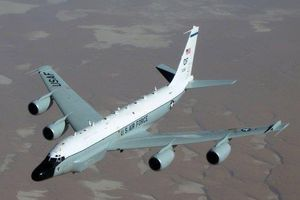 Điểm mặt dàn máy bay trinh sát Mỹ liên tiếp xuất hiện trên bán đảo Triều Tiên