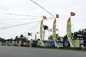 Hội chợ hàng Việt – Đà Nẵng 2019 thu hút gần 200 DN từ 23 tỉnh, thành