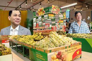 Vingroup 'gả bán' Vinmart và VinEco: Tại sao lại là Masan?