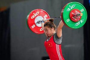 Thể thao Việt Nam đoạt 23 HCV, giữ vững vị trí thứ 2 sau Philippines