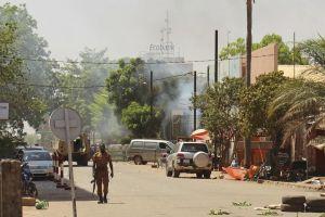 Tổng Thư ký LHQ lên án vụ tấn công nhà thờ Tin lành ở Burkina Faso