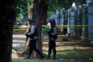 Indonesia: Nổ gần Dinh Tổng thống, 2 binh sỹ bị thương