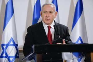 Israel thảo luận với Mỹ về việc sáp nhập thung lũng Jordan