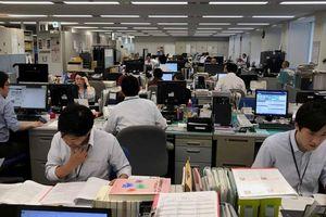 Nhật Bản 'hụt hơi' trong cuộc đua công nghệ
