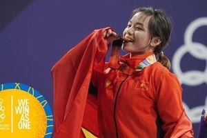 Ngày thi đấu thứ 3 SEA Games 30: 'Cơn mưa vàng' giúp Việt Nam vững vàng ở vị trí thứ 2
