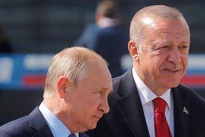 Dù Thổ Nhĩ Kỳ 'phản bội' S-400 hay tiếp tục là thành viên NATO, Nga chẳng những không giận mà còn vui?