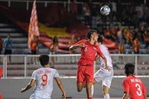 Báo Singapore 'bất đắc dĩ' ngợi ca hết lời đội tuyển U22 Việt Nam sau chiến thắng đáng nể
