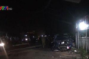 Nạn nhân thứ 5 trong vụ ô tô bán tải gây tai nạn ở Phú Yên tử vong