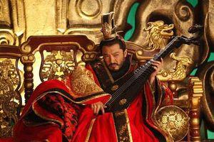 Bị người thân hại, vị hoàng đế Trung Hoa tham vọng chết trong cay đắng
