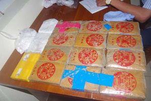 Bộ Công an cử lực lượng phối hợp điều tra số ma túy dạt vào vùng biển miền Trung