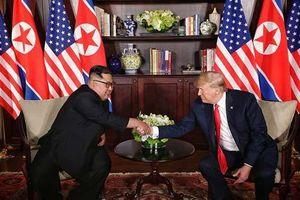 Triều Tiên cảnh báo Mỹ sẽ nhận được 'quà Giáng sinh' tùy vào thái độ