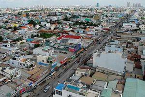 Thanh tra toàn diện công tác quản lý đất đai, trật tự xây dựng tại huyện Bình Chánh