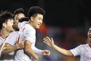 U22 Việt Nam 1-0 U22 Singapore: Bàn thắng quý như vàng