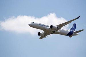 EU không rút mọi biện pháp trợ giá cho nhà sản xuất máy bay Airbus