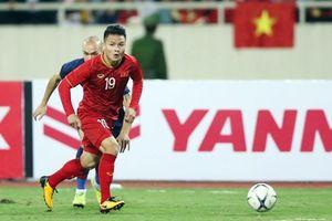 Bao giờ Quang Hải mới tỏa sáng ở SEA Games 30?