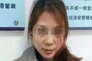 Nữ sát nhân hàng loạt ở Trung Quốc sa lưới sau 20 năm lẩn trốn
