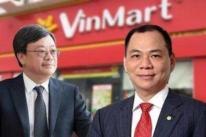 Vinmart và Vinmart+ sáp nhập vào Masan Group
