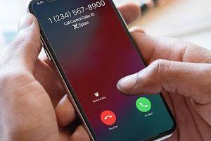 Làm thế nào để ngăn chặn các cuộc gọi tự động, spam phiền phức?