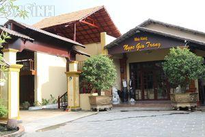 Vụ Gia Trang quán - Tràm Chim Resort: Ủy ban nhân dân huyện Bình Chánh kỷ luật hàng loạt cán bộ