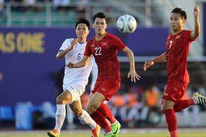 U22 Việt Nam - U22 Singapore: Thắng và chờ trận quyết định với Thái Lan