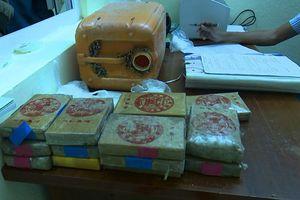 Bộ Công an điều tra vụ ma túy liên tiếp dạt vào bờ biển