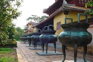 Sử thi Việt Nam - Kỳ 1: Vương triều Nguyễn