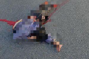 Xuống đóng cốp ô tô, nữ phụ xe chết thảm sau tai nạn liên hoàn trên cao tốc