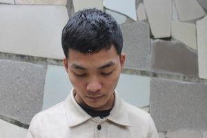 Nghệ An: Thiếu tiền tiêu, đến nhà người yêu cũ 'khoắng sạch' ti vi, điện thoại