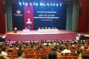 Đà Nẵng 'không có vùng cấm' trong phòng chống tham nhũng