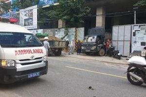 Tai nạn lao động chết người, nạn nhân được chuyển đi nơi khác bằng xe taxi?